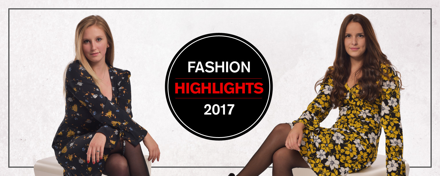 Fashion Highlights 2017