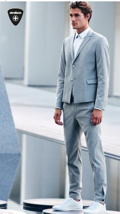 Trends - Neue Klarheit STRELLSON Man