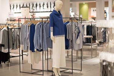 Modehaus Pfeiffer Bühl Mode Fashion Trends