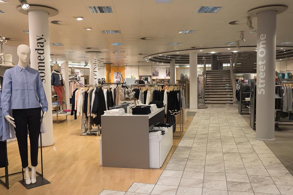 Willkommen beim Modehaus Pfeiffer Mode Fashion Trends